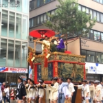 【祇園祭】後祭 宵山の夜