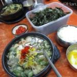 【ソウル】3日目 ソウル最後の晩餐は明洞でチーズタッカルビ