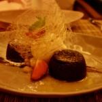 【フーコック島】フュージョンリゾートフーコック SecretGardenでディナー