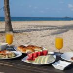 【フーコック島】フュージョンリゾートフーコック内&ビーチをお散歩