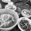 【ソウル】1日目 夕食はミシュラン獲得店「又来屋」で平壌式プルコギ&冷麺を