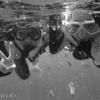 【沖縄一人旅】真栄田岬の「青の洞窟」でシュノーケル体験