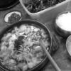 【ソウル】3日目 全州マッコリ村定番の酔いさましスープで朝ご飯