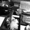 【伊勢一人旅】いにしえの宿 伊久の夕食