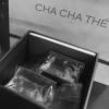 台湾おみや CHA CHA THÉ 大安概念店のツバメの巣ゼリー