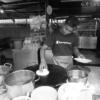 【クアラルンプール一人旅】2日目 マレーシアの朝ごはんトーサイをいただく