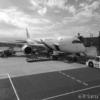 【クアラルンプール一人旅】1日目 準備&マレーシア航空で出発!