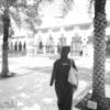 【クアラルンプール一人旅】2日目 神聖なマスジッド・ジャメではマナーを守って